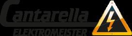 Elektromeister Cantarella Herzogenaurach Logo